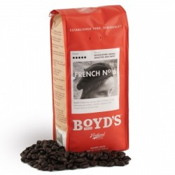 Boyds Coffee French No. 6  (6 x 12 CT)