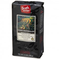 Boyds Coffee Streamliner Coffee (6 x 12 OZ)